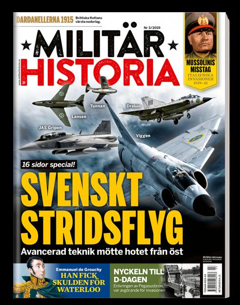 Militär Historia