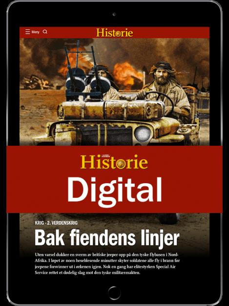 HISTORIE Digital